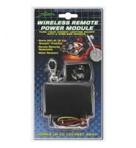 WIRELESS REMOTE POWER MODULE