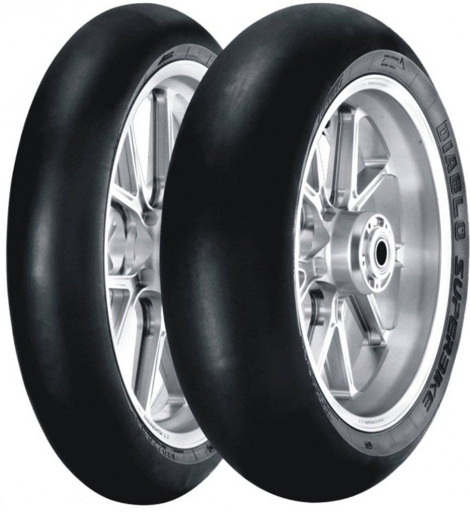120/70R-17 PERELLI RACING NHS TL