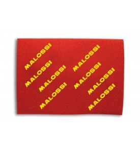 A3 SHEET 40X30 CM TH.16 MM - DOUBLE RED SPONGE