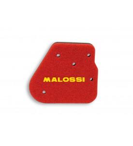 DOUBLE RED SPONGE FOR ORIGINAL FILTER  CPI POPCORN 50 2T 2003->
