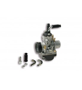 KIT CARB.PHBG 21 BS SCOOTER 50