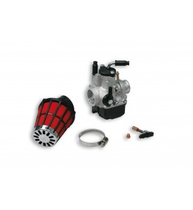 CARB.KIT PHBL 25 BS MHR GILERA 125-180
