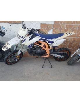 X MORORS FX 150