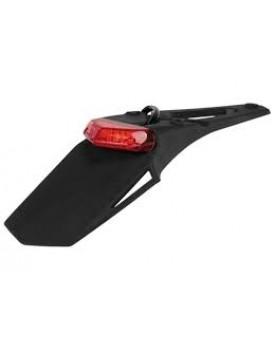 ACERBIS X-LED TAILLIGHT - BLACK