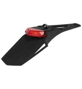 ACERBIS X-LED TAILLIGHT - BLACK