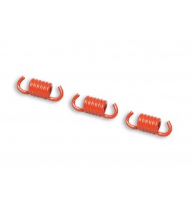 3 RESSORTS EMBR. Ø 2 ROUGES RENFORCE POUR DELTA/FLY CLUTCH