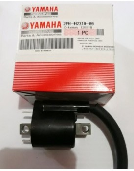 IGNITION COIL ASSY MIO 125