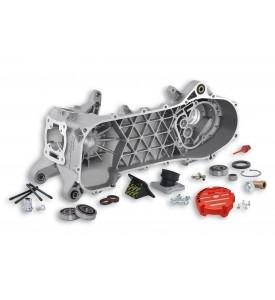 MHR C-one COMPL. ENGINE CRANKCASE (for PIAGGIO engine)