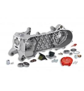 MHR RC-one COMPL. ENGINE CRANKCASE (for PIAGGIO engine)