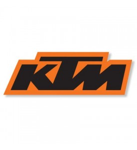 D'COR Visuals KTM Decal