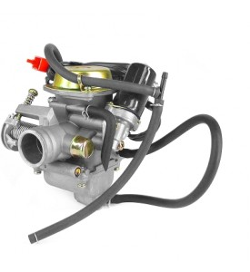 CARBURETOR ASSY CHINESE SCOOTER 125CC 4T GY6