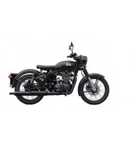 BULLET CLASSIC 500 STEALTH BLACK