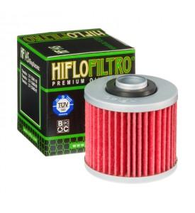Filtre à huile HIFLOFILTRO HF145