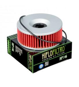 Filtre à huile HIFLOFILTRO HF146