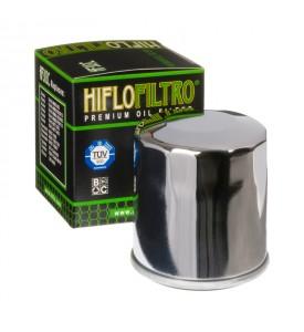 Filtre à huile HIFLOFILTRO HF303C chromé