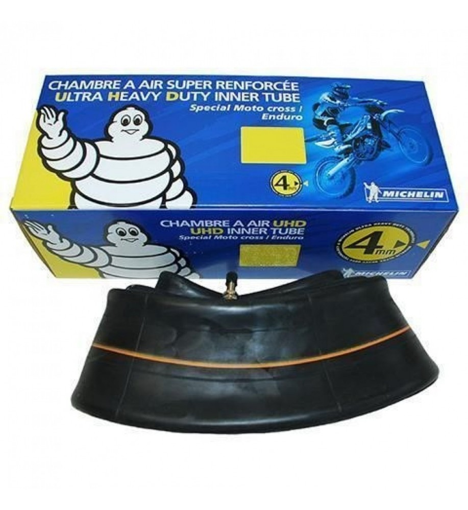 17 INCH ULTRA HEAVY DUTY TUBE MICHELIN 140/80-17