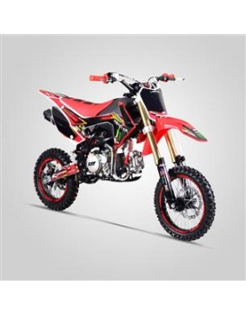 GUNSHOT PIT BIKE GUNSHOT 150CC FX 12/14 ROUGE