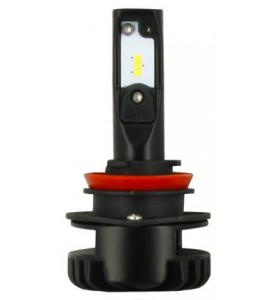 Sifam - Ampoule H11 LED + Ballast - 16W/2200 Lumens (Code)