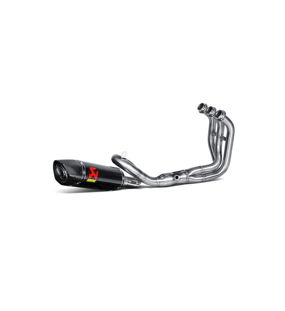 AKRAPOVIC RACING LINE YAMAHA MT-09/FZ-09 2017