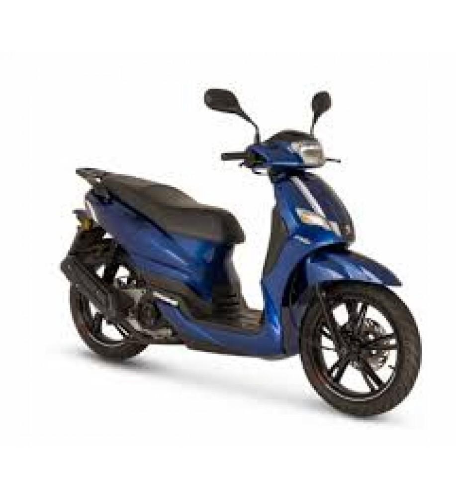 PEUGEOT TWEET 150 RS ELECTRIC BLUE