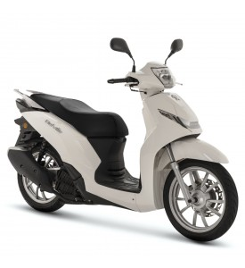 PEUGEOT BELVILLE 125 LC ACTIVE ABS Antartica White