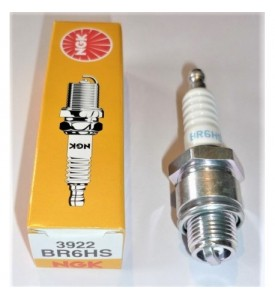 Bougie NGK BR6HS Standard