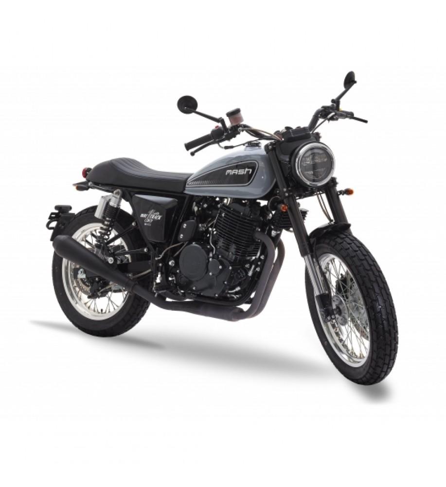DIRT TRACK 650 cc