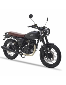 MASH SEVENTY 125 cc