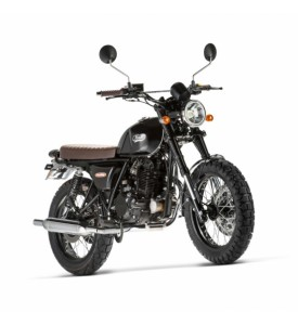 MASH TWO FIFTY 250 cc Noire