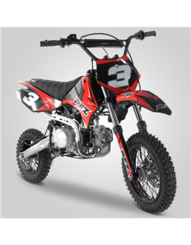 KIDS PIT BIKE RFZ APOLLO ROOKIE 110CC 10/12 - 2019