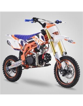 GUNSHOT PIT BIKE 150CC ONE 12/14 ORANGE - 2019