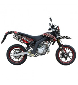 MASAI SM 50 Wicked Rider