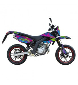 MASAI SM 50 Punky Rider