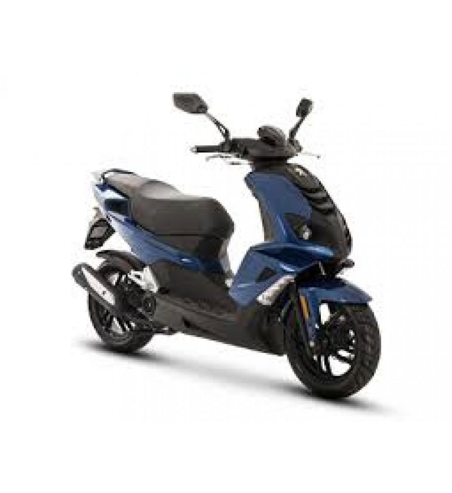 Peugeot Speedfight 4 Bleu 2T €247.52 / Mois